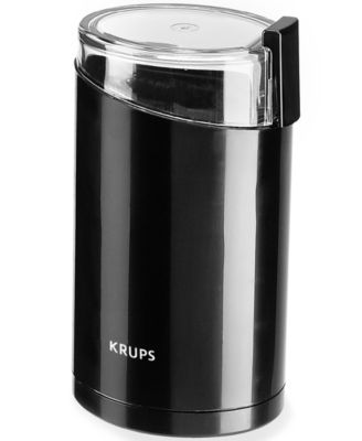 Krups 203-42 Grinder, Fast Touch