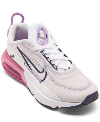 Nike Big Girls Air Max 2090 Casual