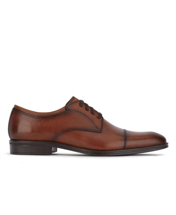 Dockers Men's Pierdon Dress Oxford & Reviews - All Men's Shoes - Men - Macy's