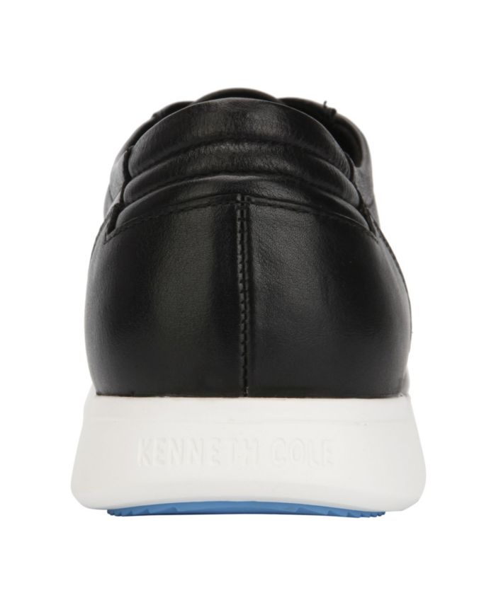 Kenneth Cole New York Men's High-Top Lace Up Sneaker & Reviews - All Men's Shoes - Men - Macy's