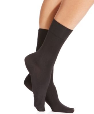 Image of HUE Women's Ultra Smooth  Socks