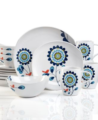 Dansk Dinnerware Classic Fjord Tweet 16-Piece Set  sc 1 th 248 & Dansk Dinnerware Classic Fjord Tweet 16-Piece Set - Dinnerware ...