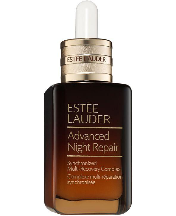 Estee Lauder Advanced Night Repair Synchronized Multi-Recovery Complex, 1.7-oz.
