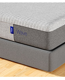 "Casper Wave 13"" Foam Firm Mattress - Twin"