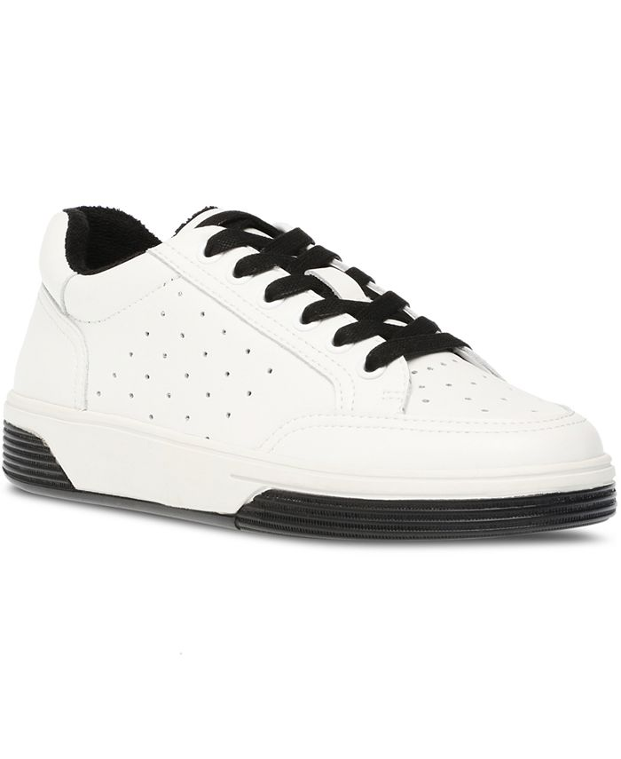 Steve Madden - Women's Piper Lace-Up Sneakers