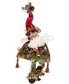 Mark Roberts Fairy of Christmas Past, Small - 10.5 Inches