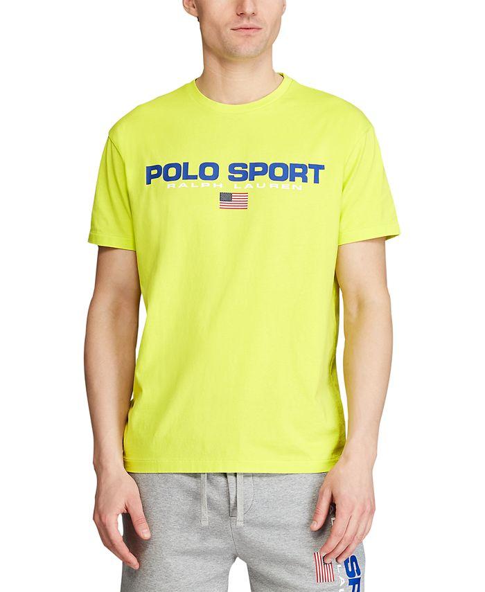Polo Ralph Lauren Polo Ralph Lauren Men's Big & Tall Logo T-Shirt ...