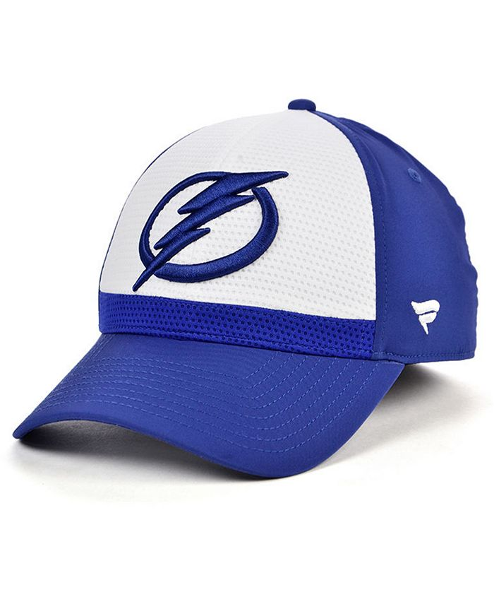 Authentic NHL Headwear - Tampa Bay Lightning Breakaway Flex Cap