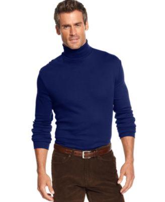 Buffalo David Bitton Wilsem Fair Isle Hoodie - Sweaters - Men - Macy's