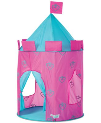 Discovery Kids Toy Girls Pop-Up Castle Play Tent  sc 1 st  Macyu0027s & Discovery Kids Toy Girls Pop-Up Castle Play Tent - Toys u0026 Games ...