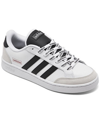 deseable Caso Wardian Decrépito  adidas Men's Grand Court SE Casual Sneakers from Finish Line & Reviews -  Finish Line Athletic Shoes - Men - Macy's