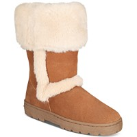 Style & Co Witty Cold Weather Boots