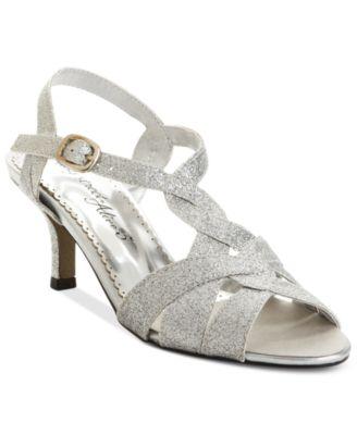 Alfani Women S Gypsie Evening Sandals Sandals Shoes