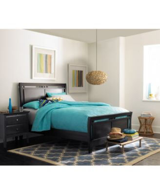 Edgewater 3 Pc. Set (Twin Bed, Dresser U0026 Nightstand)