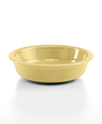 Fiesta 19-oz. Ivory Medium Bowl
