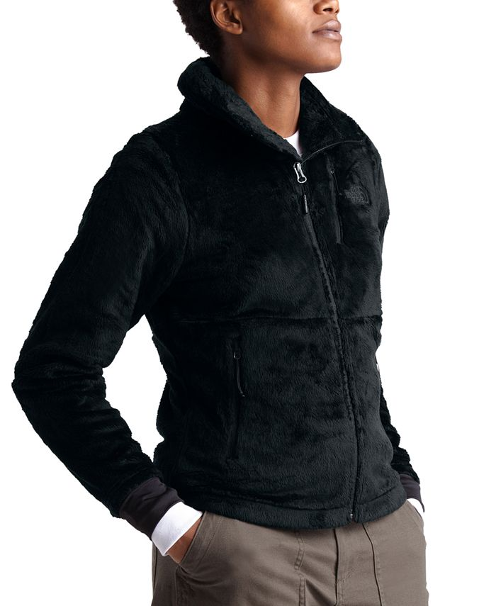 The North Face - Osito Flow Fleece Jacket