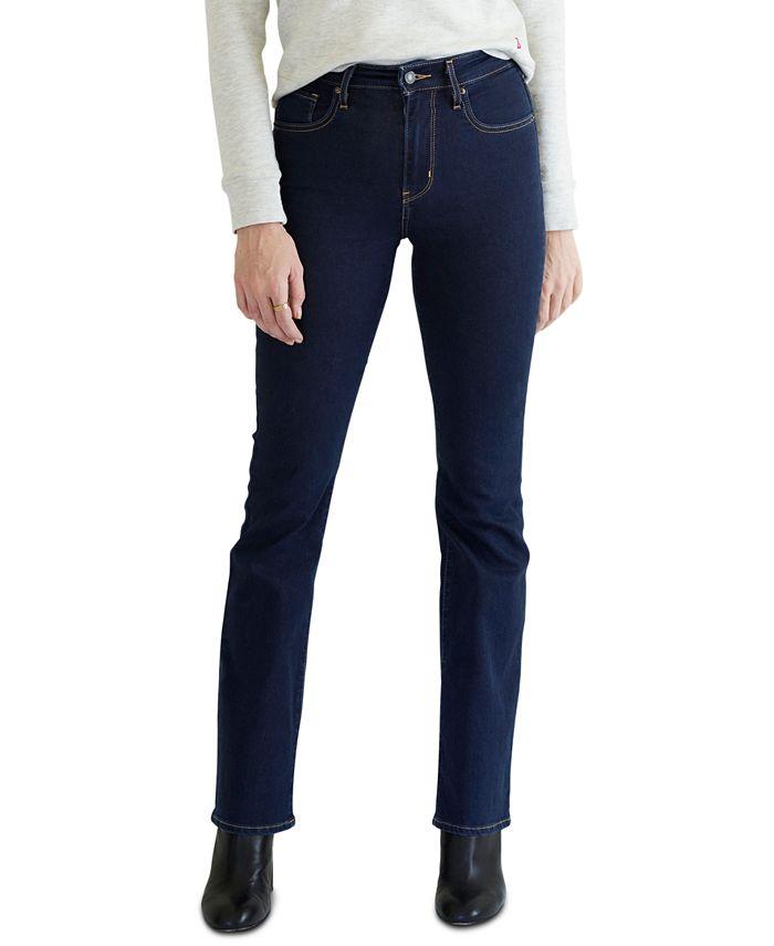 Levi's - 725 High-Waist Bootcut Jeans