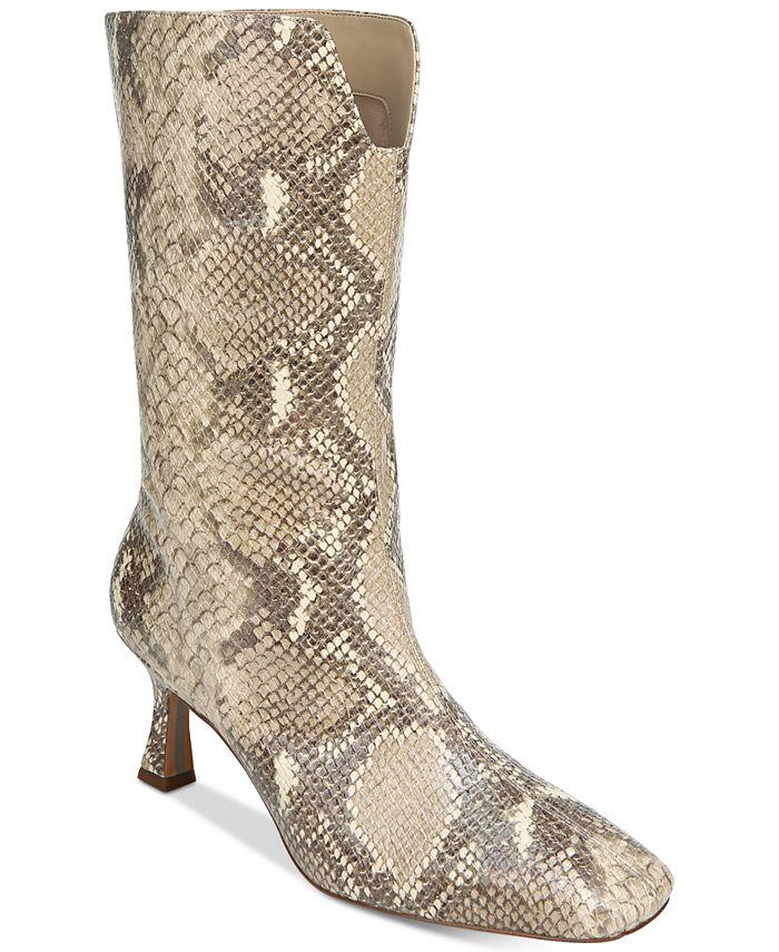 Sam Edelman - Women's Lolita Mid-Shaft Boots