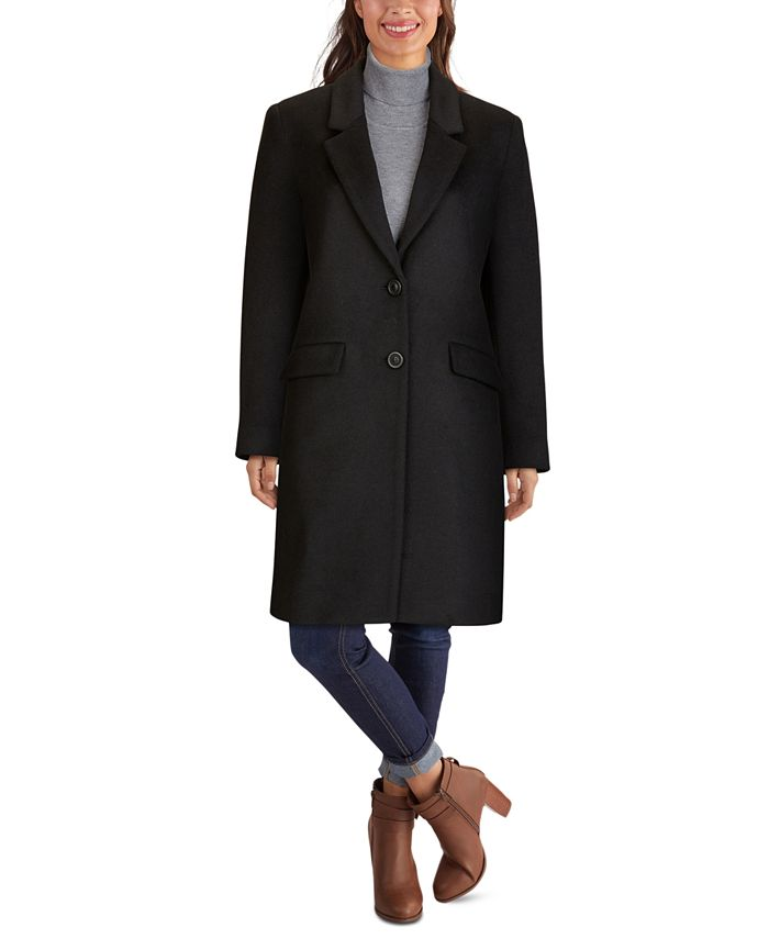 Jones New York - Reefer Coat