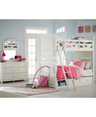 Roseville Kids Bedroom Furniture, Dresser