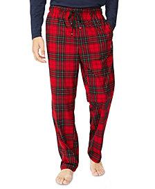 Nautica Men's Fleece Sleep Pants