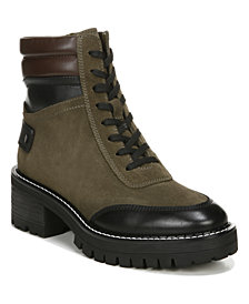 Franco Sarto Tangier Cold Weather Boots