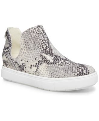 Canares High-Top Sneakers