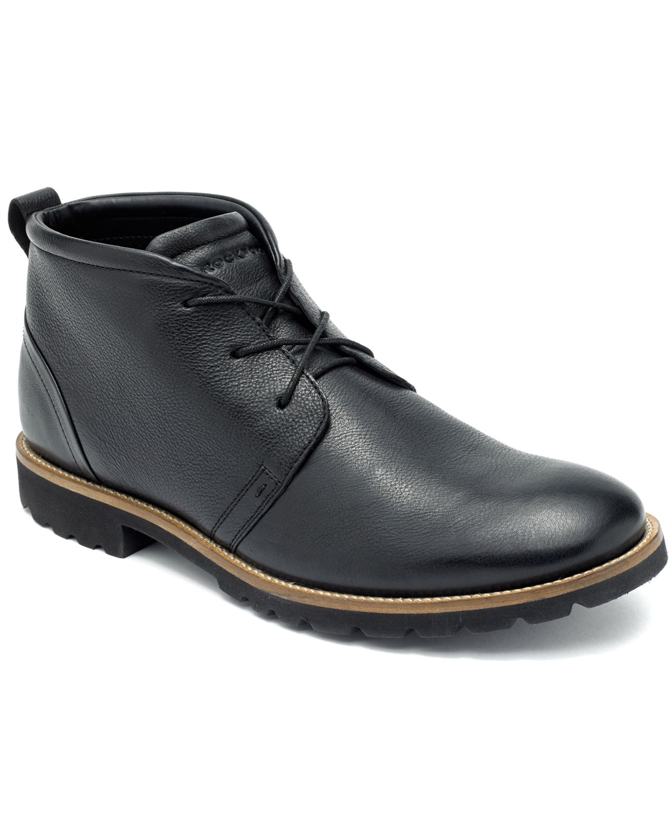Rockport Charson Chukka Boots