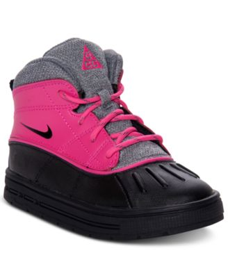 nike kids boots