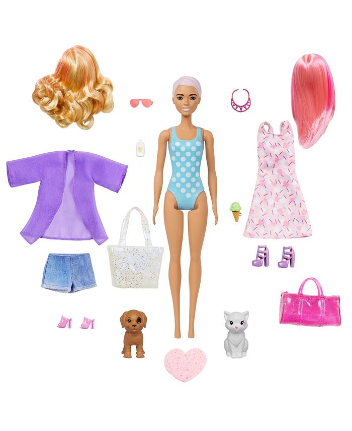 Barbie - ® Color Reveal™ Doll and Accessories Assortment