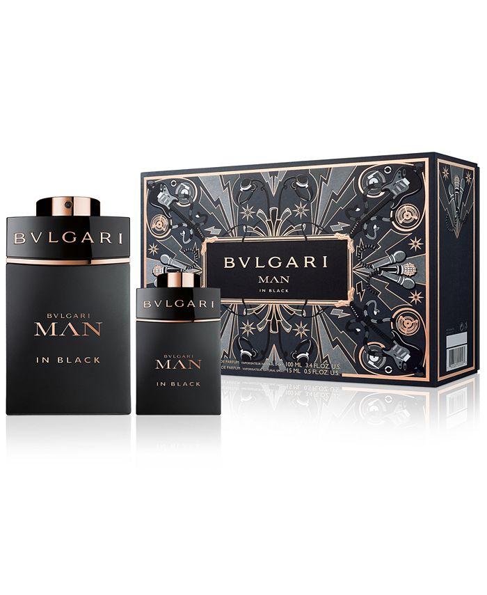 BVLGARI - Men's 2-Pc. Man In Black Eau de Parfum Gift Set