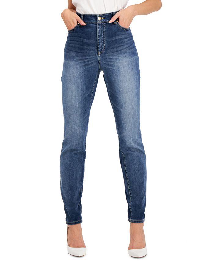 INC International Concepts - Essex Super-Skinny Jeans