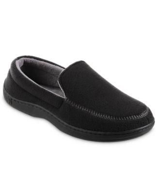 Roman Moccasin Eco Comfort Slipper