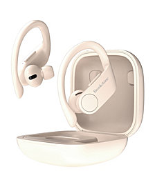 Brookstone Sports fit Earbuds