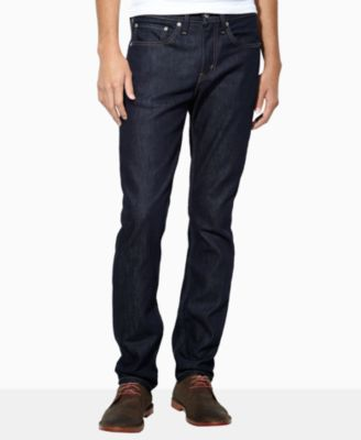 Image of Levi's® Men's 511 Slim-Fit Jeans