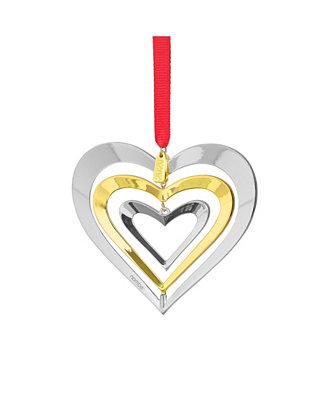 Nambé 2020 Annual Ornament & Reviews   Holiday Shop   Home