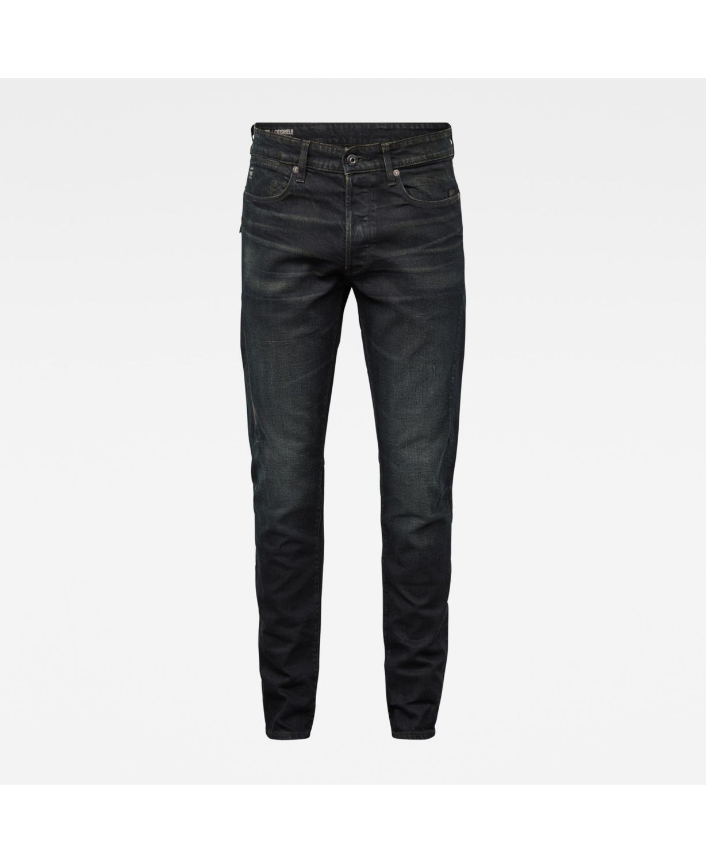 G-Star Raw Men's Citishield 3D Slim Tapered Jeans & Reviews - Jeans - Men - Macy's