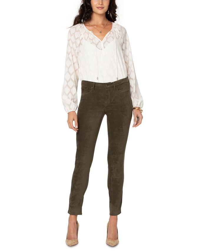 NYDJ - Skinny Ankle Jeans
