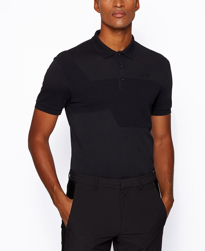 Hugo Boss - Men's Paddy Regular-Fit Polo Shirt