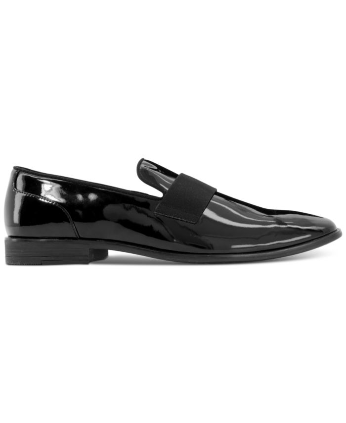INC International Concepts INC Men's Dash Patent Loafers, Created for Macy's  & Reviews - All Men's Shoes - Men - Macy's