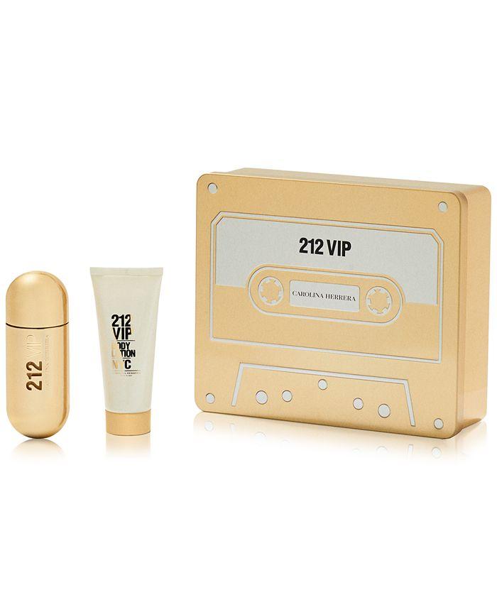 Carolina Herrera - 2-Pc. 212 VIP Eau de Parfum Gift Set