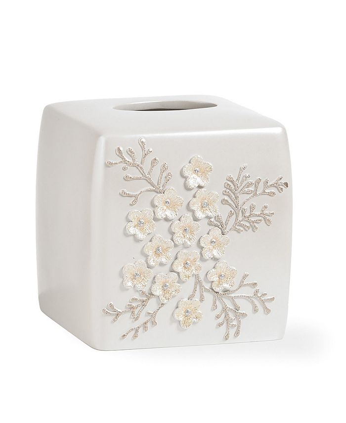 Popular Bath - bloomfield tissue box