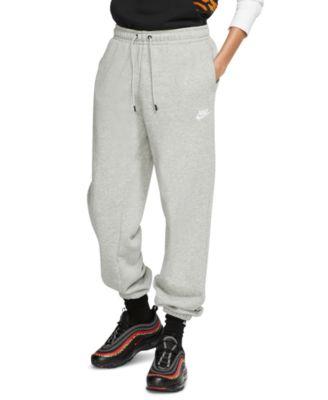 Women's Sportswear Essential Fleece Sweatpants