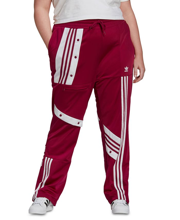 adidas - Plus Size ADICOLOR Daniëlle Cathari Track Pants