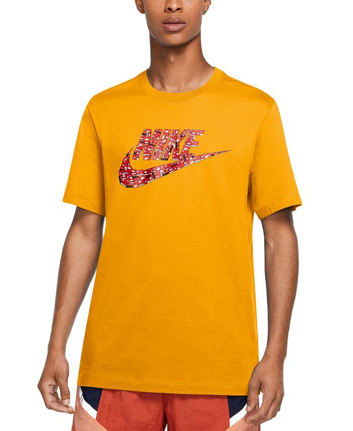Nike - Men's Shoebox Futura T-Shirt