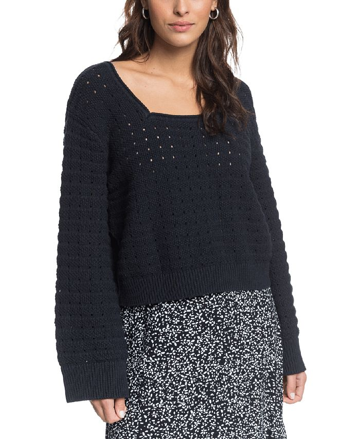 Roxy - Juniors' Birdy Day Sweater