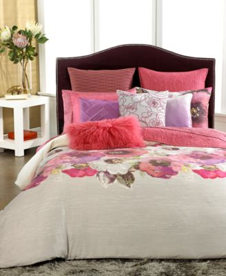 CLOSEOUT! INC International Concepts Ava King Duvet Cover