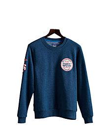 Superdry Women's Limited Edition Standard Patch Crew Sweatshirt