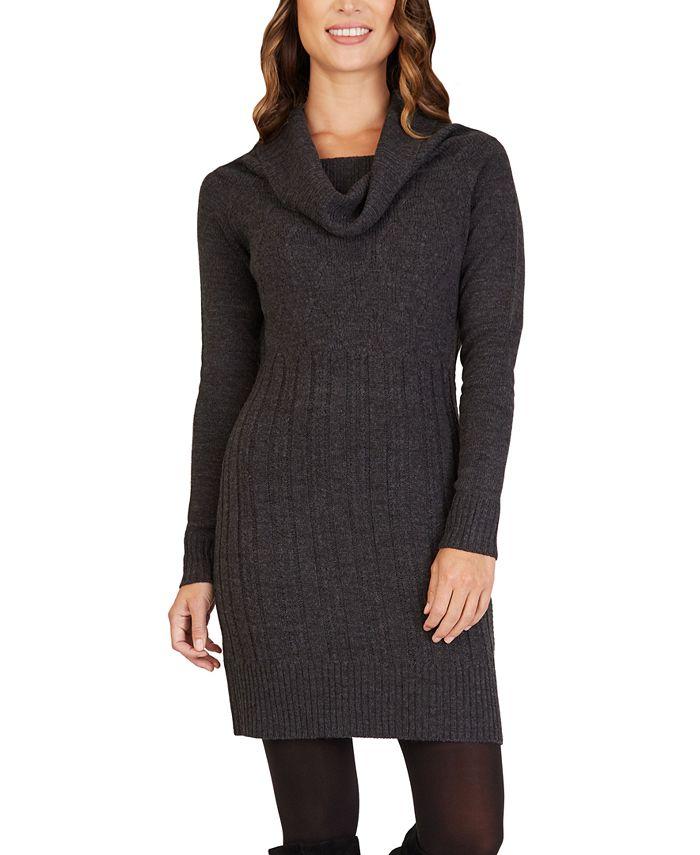BCX - Juniors' Sweater Dress