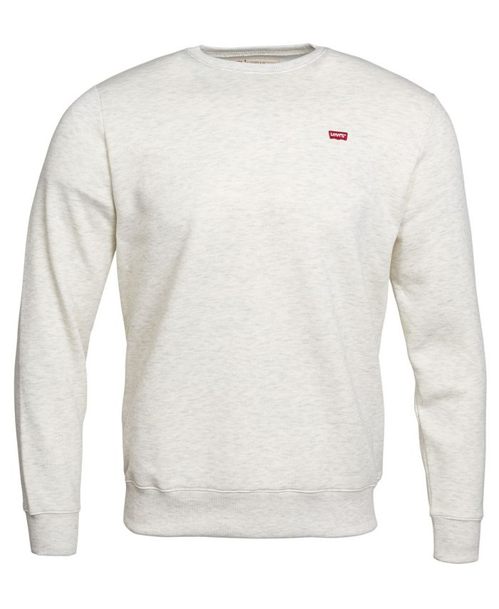 Levi's - Men's Bailey Logo Sweatshirt